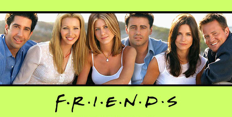 Friends Discount