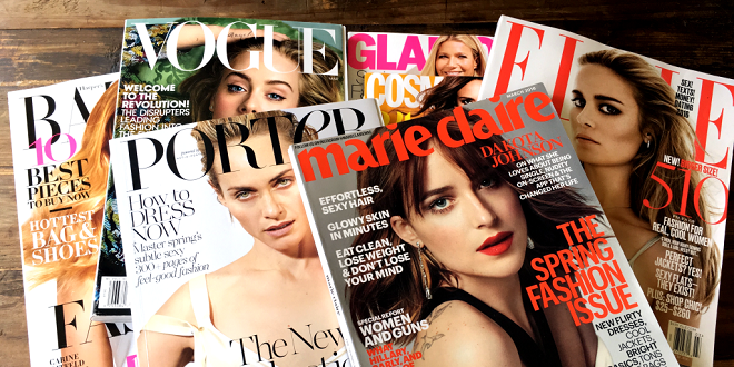magazines-for-learning-english